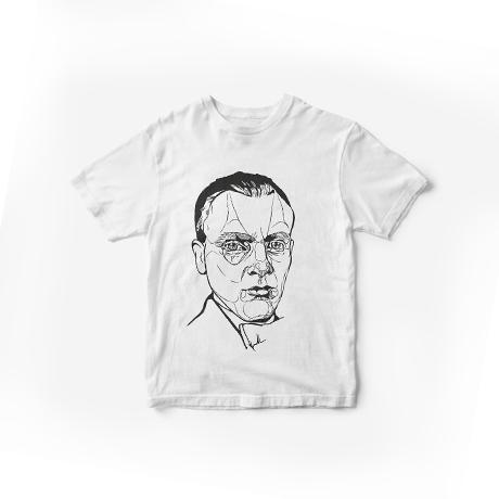 Дизайн футболок в Омске